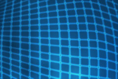 Abstract background. Abstract business or technology background Royalty Free Illustration