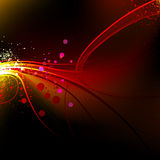 Abstract background Royalty Free Stock Photos