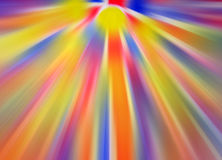 Abstract - background. Multicoloured background Stock Illustration