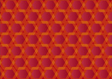 Abstract background. Abstract red and yellow tone background Royalty Free Stock Image