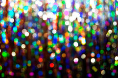 Abstract  background. Abstract background of bright colorful glowing lights Stock Photography
