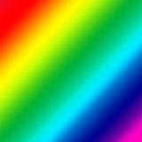 Abstract background. Colored rays abstract modern background Stock Images