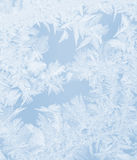Abstract background. Frozen window. Abstract background for technology, business, computer or electronics products Royalty Free Stock Images