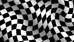Abstract background. Abstract checkered background Royalty Free Stock Photo