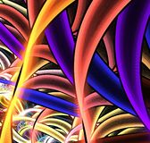 Abstract background. Illustration of colorfull abstract background Stock Photography