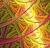 Abstract background. Illustration of colorfull abstract background Royalty Free Stock Photo
