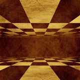 Abstract Background. A Perspective Abstract Background Pattern royalty free illustration