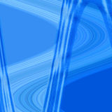 Abstract - background. Blue toned background Stock Illustration