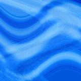 Abstract - background. Blue toned background Royalty Free Illustration