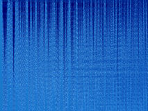Abstract - background. Blue background Royalty Free Illustration