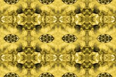 Abstract background. Abstract elements on the background Royalty Free Stock Images