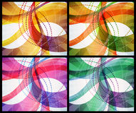 Abstract background. Color variations,  format Stock Photo