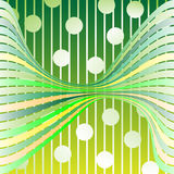 Abstract background. Illustration of abstract decorations like colorful backgrounds Royalty Free Stock Photography