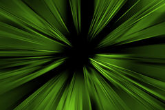 Abstract background. Abstract Green background - fast pace abstract Stock Photos