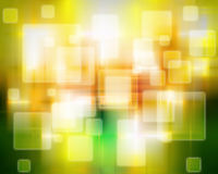 Abstract background. Colorful rectangles - space of files and documents background design Stock Images