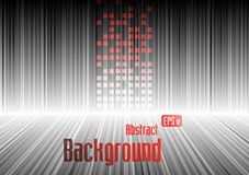 Abstract background. Exclusive Abstract background for your design royalty free illustration