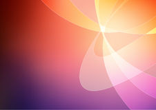 Abstract Background. Vector illustration of soft abstract background Royalty Free Stock Photo