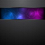 Abstract background. Fantastic vector illustration Stock Images