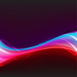 Abstract background. Colorful glowing abstract background. EPS 10 file included royalty free illustration