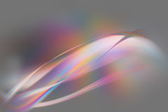 Abstract background. With a curving or bending feel Stock Images