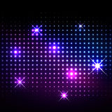 Abstract background. The illustration contains the image of abstract background Royalty Free Stock Photography