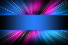 Abstract background. As science fiction/fantasy element Stock Images