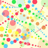 Abstract background. Vector illustration of abstract background Royalty Free Stock Photo