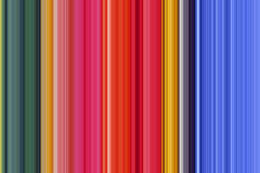 Abstract background. Colored straight lines as background Stock Photos