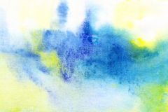 Abstract  background. Abstract background for your advertising. Picturesque splash in emotions by means of paints Stock Image