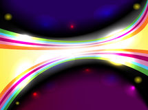 Abstract background. Vector illustration of Aabstract background Stock Photos