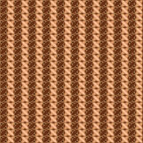 Abstract background. In the brown  colors Royalty Free Stock Images