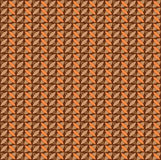 Abstract background. In the brown  colors Royalty Free Stock Photography