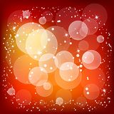 Abstract background. Beautiful abstract background texture with bokeh effect Royalty Free Stock Photo