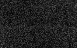 Abstract Background. A background of a fabric with an abstract gray design Stock Images