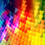 Abstract background. Vector abstract background, EPS 10 with transparency Stock Photos