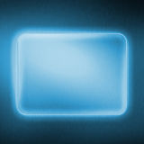 Abstract Background. Luxury illumination glass Royalty Free Stock Images
