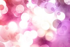 Abstract background. Purple and pink tone background stock illustration