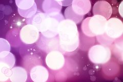 Abstract background. Purple and pink tone background Royalty Free Stock Photos