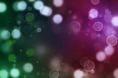 Abstract background. Abstract green and purple tone background Royalty Free Stock Photography