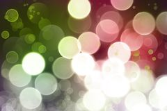 Abstract background. Bright abstract colorful lights background Royalty Free Stock Images