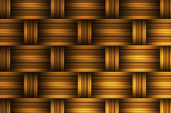 Abstract background. Illustration of glowing background,intertwine background Royalty Free Stock Image