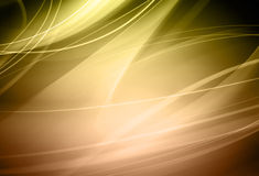 Abstract background. With orange color Stock Photos