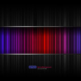 Abstract background. Vector abstract background. This is file of EPS10 format Royalty Free Stock Image