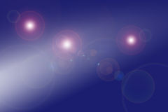 Abstract background. Of dark blue tone like stars in night sky stock illustration