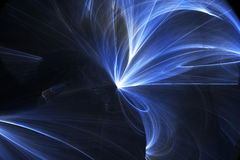 Abstract background. An Abstract and futuristic background Royalty Free Stock Images
