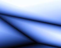 Abstract background. Soft folding abstract background Royalty Free Illustration