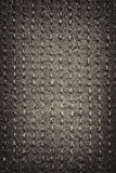 Abstract background. From plastic rope knit cloth royalty free stock images