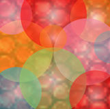 Abstract background. Abstract multicolor background - graphic illustration Royalty Free Illustration