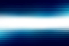 Abstract background. Blue pixelated blur abstract background. Business card royalty free illustration