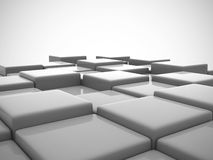 Abstract background 3d Royalty Free Stock Image